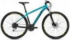 Ghost Mountainbike »Kato 4.9 AL U«, 27 Gang Shimano Deore Rd-M592 9-S Schaltwe