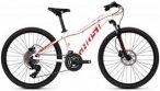 Ghost Mountainbike »Lanao D4.4 AL W«, 16 Gang Shimano Tourney TX Rd-Tx800 8-S