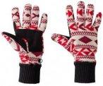 Jack Wolfskin Fleecehandschuhe »Hazelton Glove Women«, Gr. L (42/44)