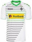 Kappa Borussia Mönchengladbach Trikot Home 2013/2014 Herren, Gr. XXL