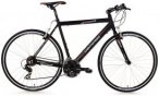 KS Cycling Fitnessbike »Lightspeed«, 21 Gang Shimano Tourney Rd-Tx 35 Schaltwe
