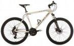 KS Cycling Hardtail-Mountainbike, 26 Zoll, 24-Gang-Kettenschaltung, »Gtz«