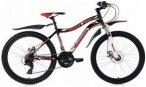 KS Cycling Jugendfahrrad »Phalanx«, 21 Gang Shimano Tourney Schaltwerk, Ketten