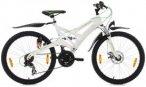 KS Cycling Kinderfahrrad »4Masters«, 21 Gang Shimano Tourney Rd-Tx 31 Schaltwe