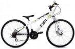 KS Cycling Mountainbike »Dirrt«, 21 Gang Shimano Tourney Schaltwerk, Kettensch