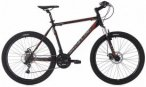 KS Cycling Mountainbike »Sharp«, 21 Gang Shimano Tourney Schaltwerk, Kettensch