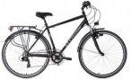 KS Cycling Trekkingrad »Metropolis«, 21 Gang Shimano Tourney Schaltwerk, Kette