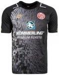 Lotto Fußballtrikot »Fsv Mainz 05 17/18 Auswärts«, Gr. M