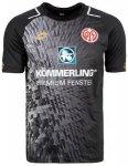 Lotto Fußballtrikot »Fsv Mainz 05 17/18 Auswärts«, Gr. XL