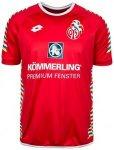 Lotto Fußballtrikot »Fsv Mainz 05 17/18 Fasching«, Gr. XXL