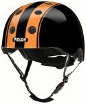 Melon Helm »Stripe Tease Collection - Double (Xxs-S) glänzend«