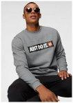 Nike Sportswear Sweatshirt »Nsw HBR CRW Flc«, Gr. XL (56/58)