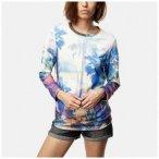 O'Neill Sweatshirt »Summer print«, Gr. M