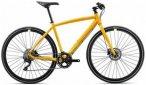 Orbea Fitnessbike »Carpe 10«, 10 Gang Shimano XT M781 Shadow Schaltwerk, Kette