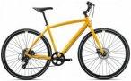 Orbea Fitnessbike »Carpe 40«, 7 Gang Shimano Ty300 Schaltwerk, Kettenschaltung