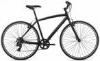 Orbea Fitnessbike »Carpe 50«, 7 Gang Shimano Ty300 Schaltwerk, Kettenschaltung