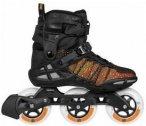 Powerslide Inline Skates, »Phuzion Trinity Xenon Men 100«