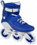 Powerslide Inline Skates, »Swell Royal blue 100«