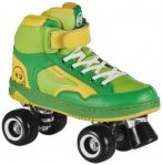 Powerslide Rollerskates, Unisex, »Player Green«