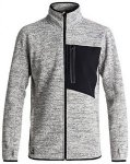 Quiksilver Funktionelles Zip-Up Fleece »Raven«, Gr. XL (58)