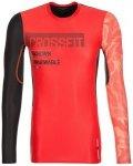 Reebok Trainingsshirt »Crossfit Compression«, Gr. S