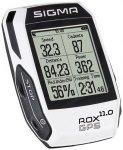 Sigma Sport Fahrradcomputer »Rox GPS 11.0«