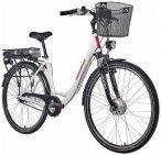 Telefunken Alu City E-Bike, 28 Zoll, 7-Gang Shimano Nexus Nabenschaltung, »RC65