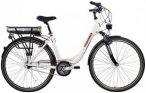 Telefunken Damen Alu City E-Bike, 28 Zoll, 7-Gang Shimano Nexus Nabenschaltung,