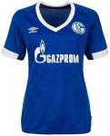 Umbro Fußballtrikot »Fc Schalke 04 18/19 Heim«, Gr. 36 EU - 10 UK