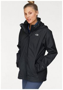 The North Face 3-in-1-Funktionsjacke »Evovle II Triclimate«, Gr. XL (42)