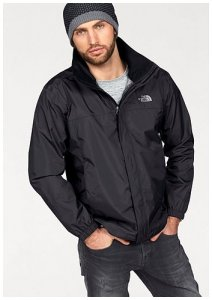 The North Face Funktionsjacke »Resolve 2«, Gr. XXL (56)