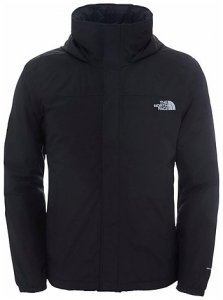 The North Face Winterjacke »Resolve Insulated«, Gr. L (54/56)