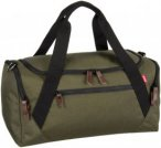 4YOU Sporttasche Sportbag Olive