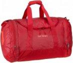 Tatonka Reisetasche Travel Duffle M Red (45 Liter)