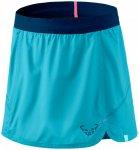 Dynafit - Women's Alpine Pro 2/1 Skirt - Laufrock Gr 40 - IT: 46 türkis