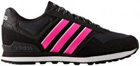 adidas 10K Sneaker Damen schwarz