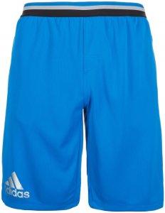 adidas CLIMACHILL TRAININGSSHORTS Herren blau
