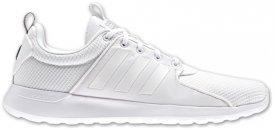 adidas CLOUDFOAM LITE RACER Sneaker Herren weiß
