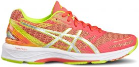Asics GEL-DS TRAINER 22 NEUTRAL Laufschuhe Damen grau
