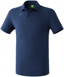 Erima Teamsport Poloshirt Herren blau