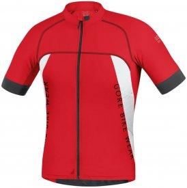 GORE Bike Wear ALP-X PRO TRIKOT Fahrradtrikot Herren rot