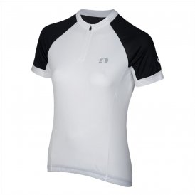Newline BIKE JERSEY Damen grau
