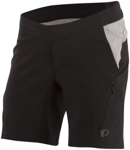 Pearl Izumi CANYON SHORT Bike Tight Damen schwarz