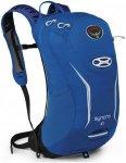 Osprey Syncro 10 Bikerrucksack S/M 10 Liter blau