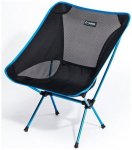Helinox Chair One Campingstuhl Schwarz