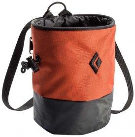 Black Diamond Mojo Zip Chalkbag, M/L, rust