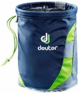 Deuter Gravity Chalk Bag I, Größe L, navy-granite