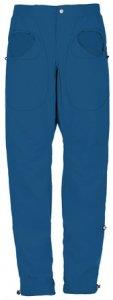 E9 Rondo Slim Kletterhose, M, cobalt blue
