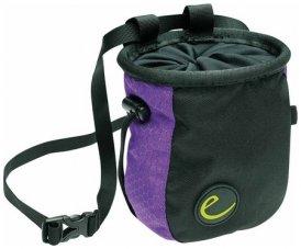 Edelrid Cosmic Lady Chalkbag, violet-night