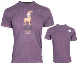 Edelrid Highball II T-Shirt, M, elderberry